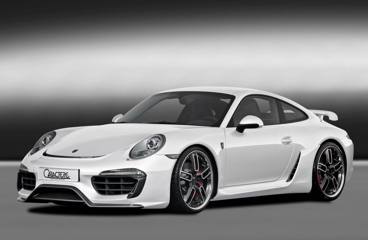 Porsche 911 Turbo | - Your source for exotic car information, rentals ...
