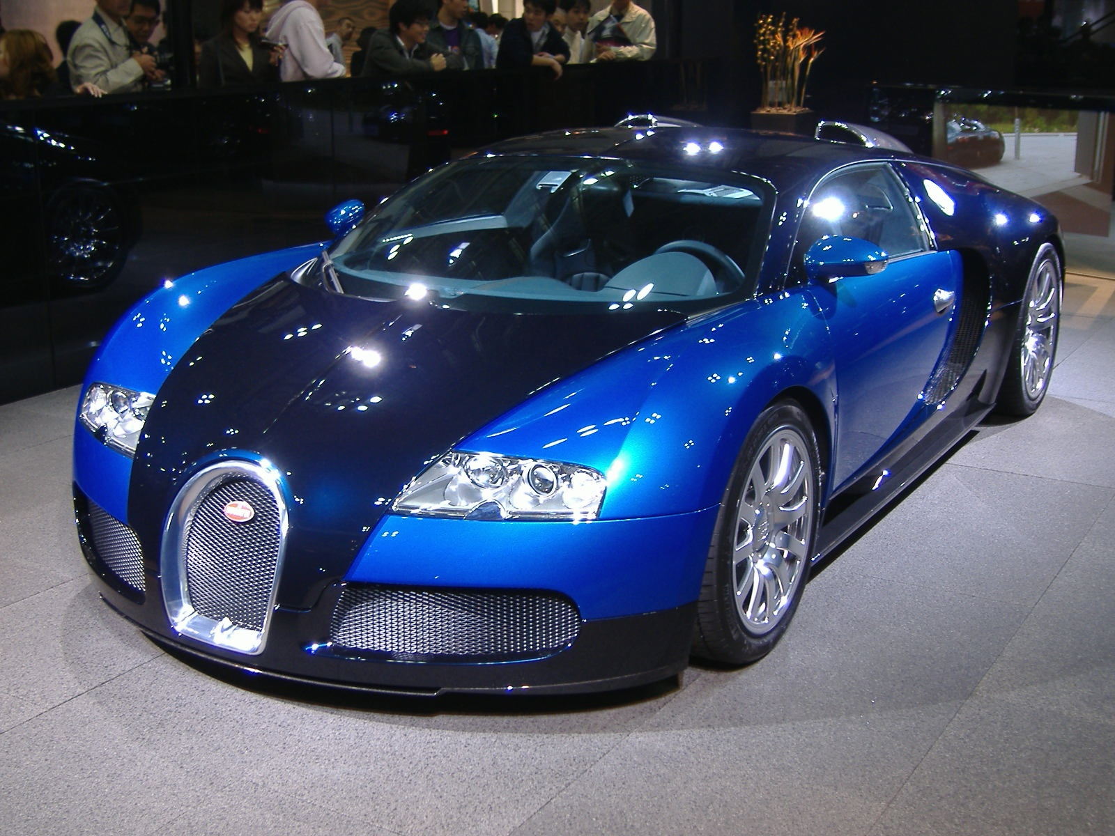 Bugatti Veyron 16.4 | - Your source for exotic car information ...