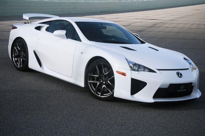 Bmw London Ontario >> Lexus LFA | - Your source for exotic car information, rentals, purchases and of course pictures