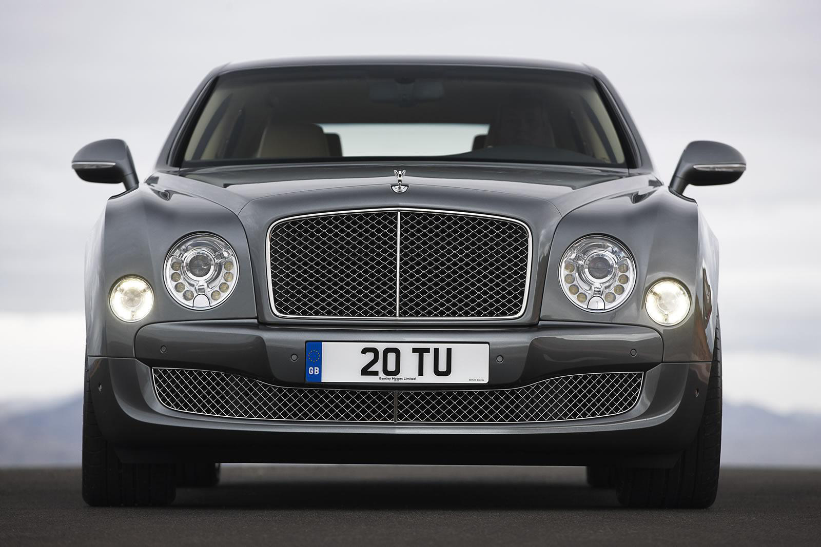 2013 Bentley Mulsanne Your Source For Exotic Car
