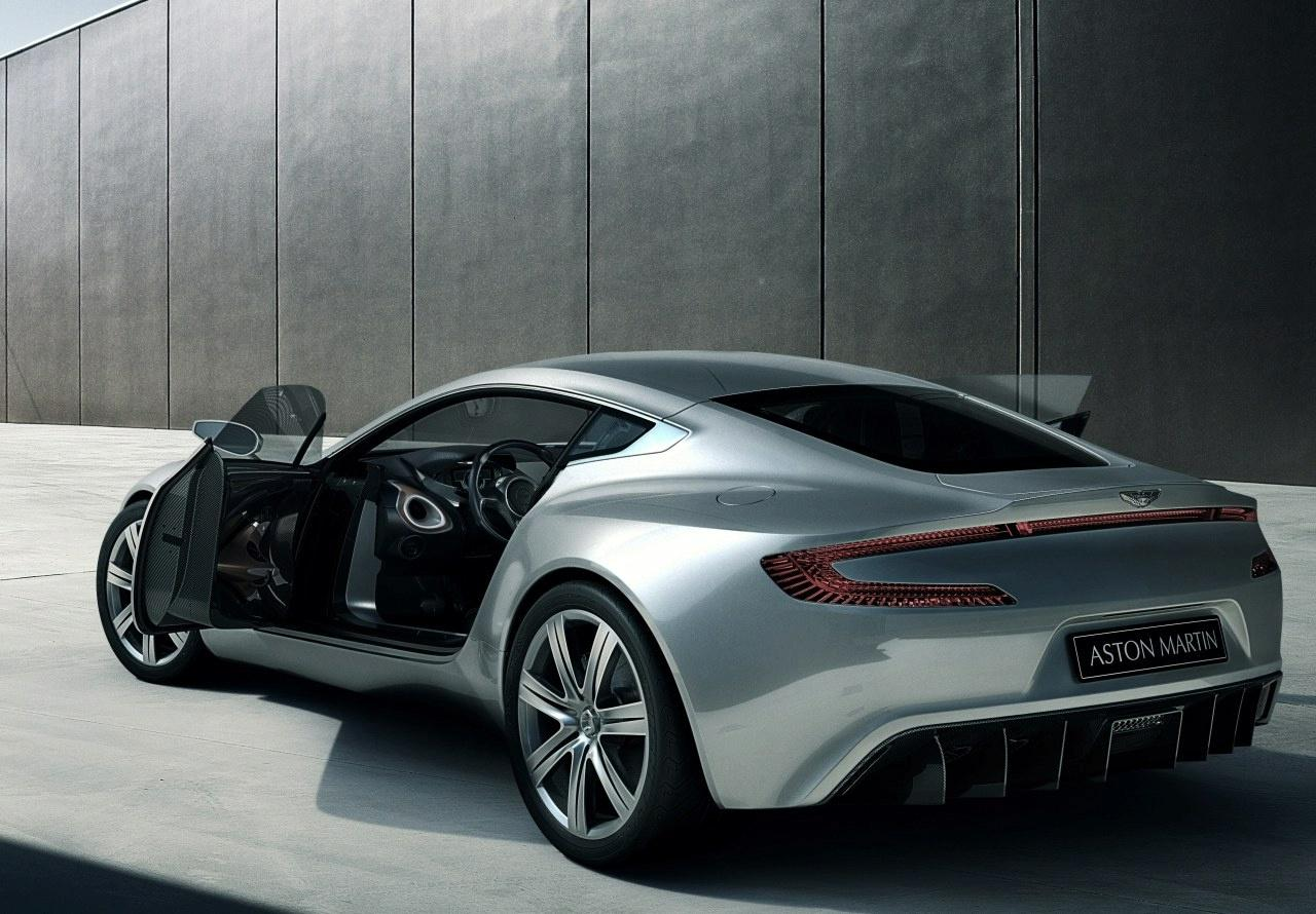 AstonMartin One Your Source For Exotic Car Information - Aston martin cars com