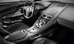 aston-marton-one77 interior