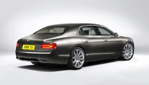 bentley-flying-spur-rear