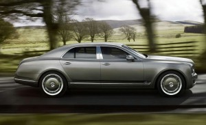bentley-mulsanne-side