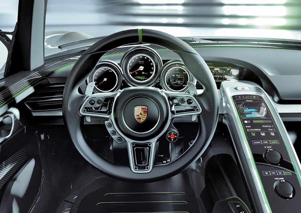 porsche 918 spyder your source for exotic car information rentals purch. Black Bedroom Furniture Sets. Home Design Ideas