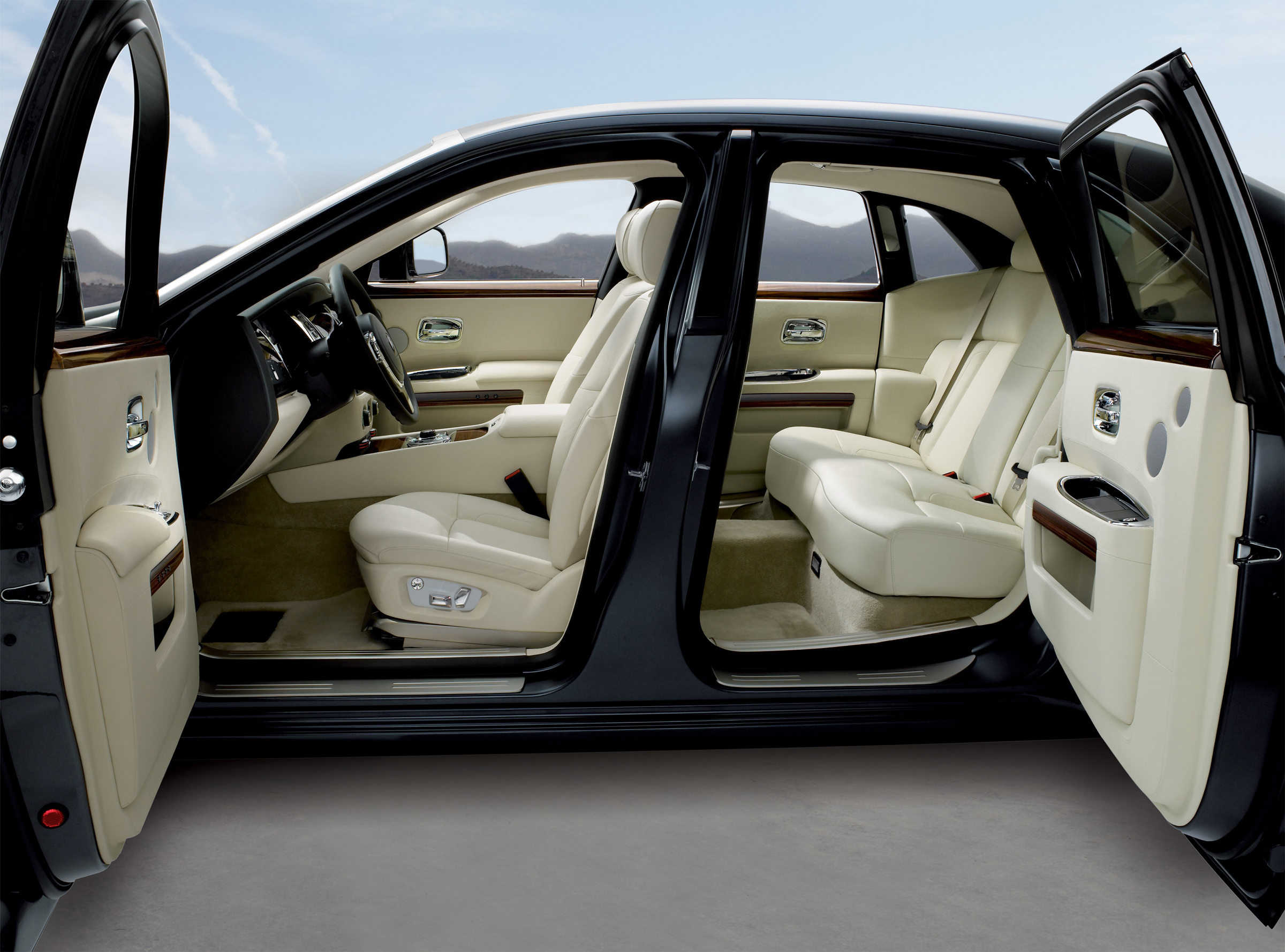 Rolls Royce Ghost Your Source For Exotic Car Information