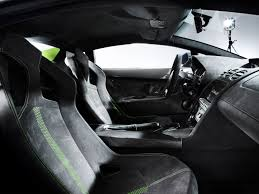 Lambhorghini Gallardo lp570-4 Superleggera-internal