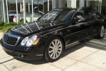 Maybach 57S-main